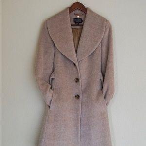 Pendleton Wool Coat